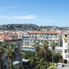 Hotel West End Nice экстерьер фото 2