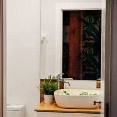 Отель Art Suites Santander Апартаменты с различными типами кроватей фото 2