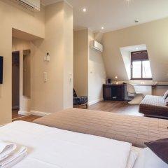 Отель Casa Colonia 3* Стандартный номер с различными типами кроватей
