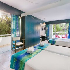 Lito Hotel 3* Стандартный номер с различными типами кроватей фото 2