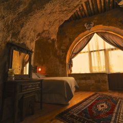 Anitya Cave House 2* Люкс с различными типами кроватей