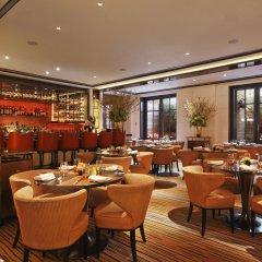 Отель The Mark Нью-Йорк гостиничный бар фото 3