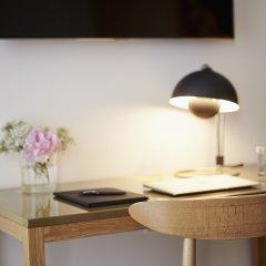 Отель 9Hotel Republique 4* Стандартный номер с двуспальной кроватью