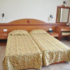 Отель Club Sidar 3* Люкс с различными типами кроватей