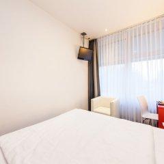 Select Hotel Berlin Gendarmenmarkt 4* Стандартный номер с разными типами кроватей фото 2