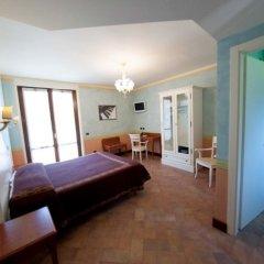Отель Valle Rosa Country House 3* Номер Делюкс фото 5