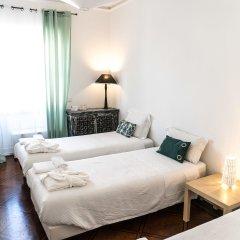 Отель Home Sweet Lisbon 3* Стандартный номер с различными типами кроватей