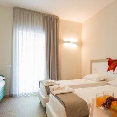 Отель Amicizia 3* Стандартный номер с различными типами кроватей