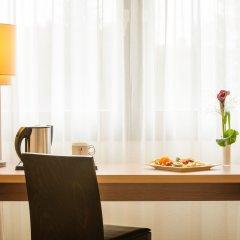 Mercure Hotel Frankfurt Airport комната для гостей фото 4