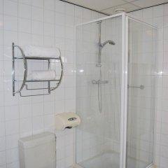 Отель Best Western Amsterdam ванная фото 2