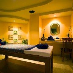 Отель Pacific Club Resort процедурный кабинет