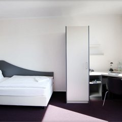 Отель DIETRICH-BONHOEFFER-HAUS 3* Стандартный номер фото 2