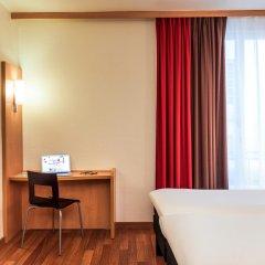 Отель ibis Paris Sacré Coeur удобства в номере