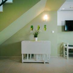 Апартаменты Holidays2Malaga Juan de Mena Apartments в номере