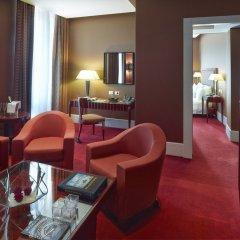 Grand Hotel Via Veneto фото 5