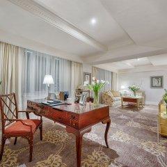 Apricot Hotel 5* Представительский люкс с различными типами кроватей