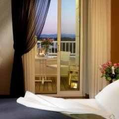 Hotel Tiffanys 3* Стандартный номер с различными типами кроватей