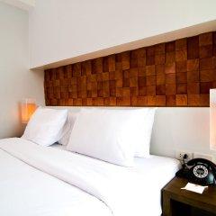 The Album Hotel комната для гостей фото 6