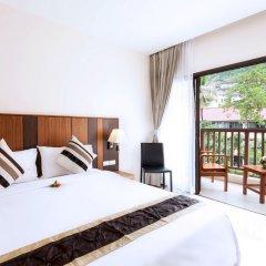 Patong Lodge Hotel комната для гостей фото 11