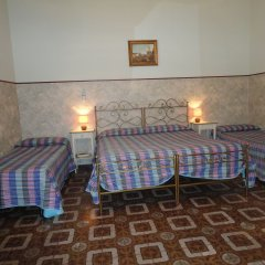 Hotel Delle Camelie 2* Стандартный номер с различными типами кроватей