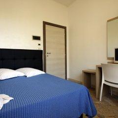 Lux Hotel Durante 2* Стандартный номер с различными типами кроватей