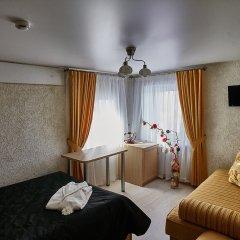 Гостиница Астра комната для гостей фото 12