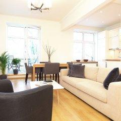 Апартаменты Vilnius Apartments & Suites Old Town Улучшенные апартаменты с различными типами кроватей