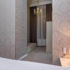 Апарт-Отель Rustaveli Стандартный номер с различными типами кроватей