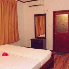 Отель Villa Thotiya 2* Вилла с различными типами кроватей