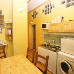Апартаменты Club Apartment Budapest Апартаменты с различными типами кроватей