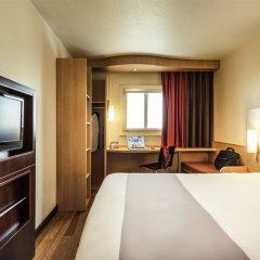 Отель ibis Paris Montmartre 18ème 3* Стандартный номер с различными типами кроватей фото 6