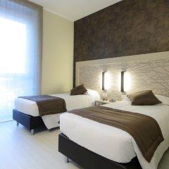 Hotel Aosta 4* Стандартный номер