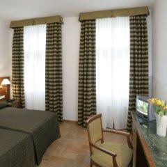 Hotel Galileo Prague 4* Стандартный номер с различными типами кроватей фото 8