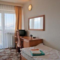 Отель Ośrodek Wypoczynkowy Panorama 3* Стандартный номер с различными типами кроватей