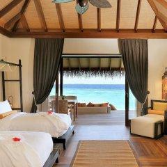 Отель Ayada Maldives гостиная фото 2