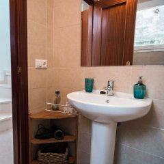 Апартаменты Holidays2Malaga Juan de Mena Apartments ванная фото 3