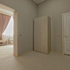 Гостиница Фортис комната для гостей фото 12