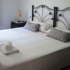 Отель HOMEnFUN Park Güell Апартаменты с различными типами кроватей