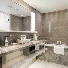 Отель Swissotel The Bosphorus Istanbul ванная фото 2