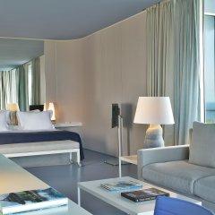 Отель The Oitavos 5* Апартаменты Премиум с разными типами кроватей