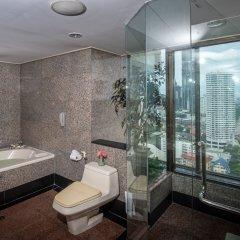 Montien Riverside Hotel 5* Люкс с различными типами кроватей