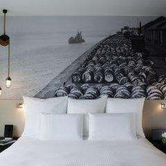 Отель Pullman Liverpool 4* Улучшенный номер с различными типами кроватей