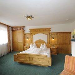 Hotel Alpenjuwel 3* Улучшенный номер