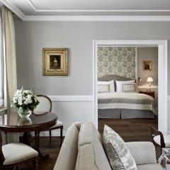 Отель Sacher Salzburg 5* Люкс