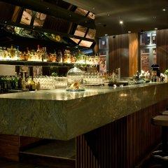 Hotel AMANO Berlin гостиничный бар