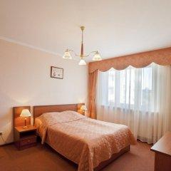 Гостиница Царицыно Улучшенные апартаменты разные типы кроватей