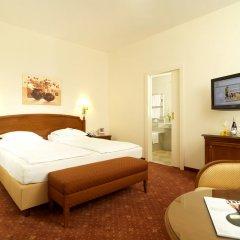 Hotel Stefanie комната для гостей фото 7
