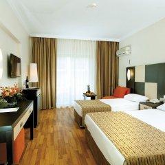 Отель Aydinbey Famous Resort 5* Стандартный номер