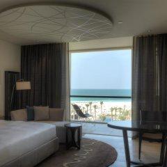 Park Hyatt Abu Dhabi Hotel & Villas 5* Стандартный номер с различными типами кроватей фото 4
