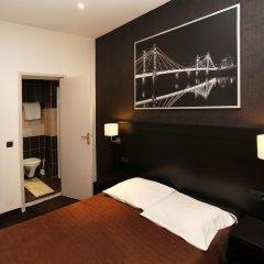 Отель Trocadéro 2* Стандартный номер
